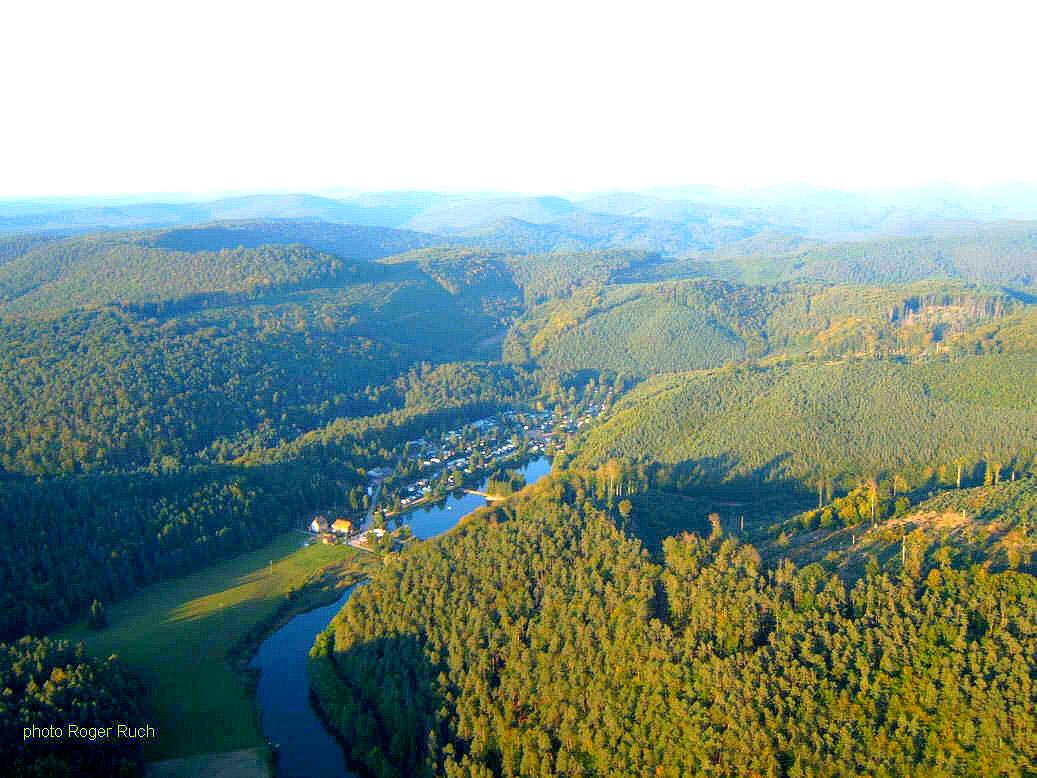 Camping-Muhlenbach